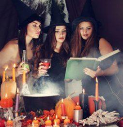 Permalink auf:Frische NEUE Magie in der HEXENLICHTUNG