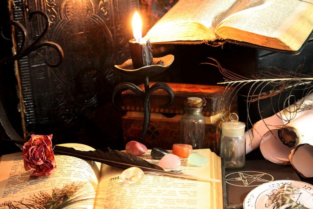 Hexenblogs - magische Blogliste